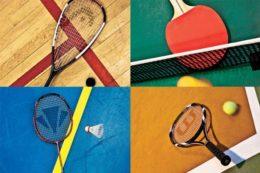 Sportovní centrum Vitality
