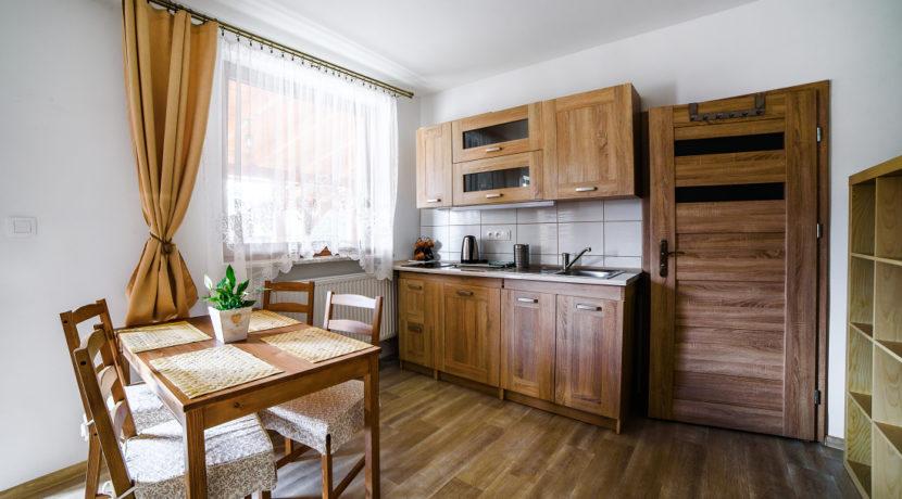 Apartmán Katka (2)