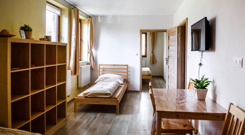 Apartmán Marťa (6)