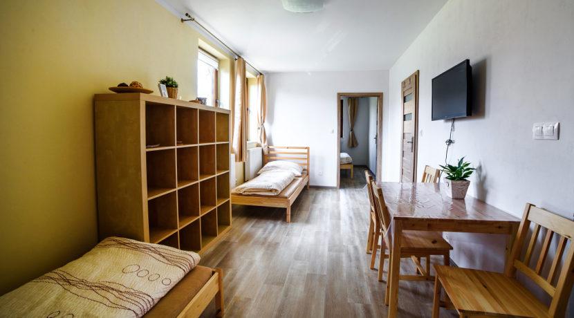 Apartmán Marťa (8)